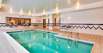 SpringHill Suites by Marriott Chicago Schaumburg/Woodfield Mall - Schaumburg - Uima-allas