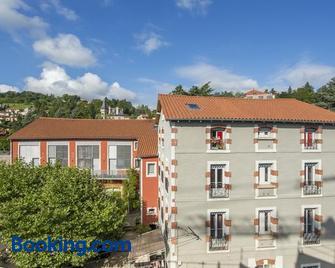Gîte d'Etape des Capucins - Le-Puy-en-Velay - Gebäude