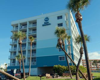 Best Western Cocoa Beach Hotel & Suites - Cocoa Beach - Building