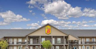 Super 8 by Wyndham Fort McMurray - Fort McMurray