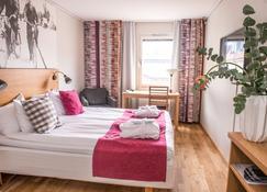 Best Western Plus Kalmarsund Hotell - Kalmar - Bedroom