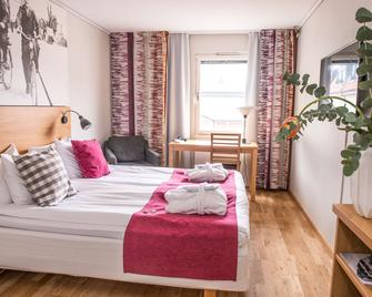Best Western Plus Kalmarsund Hotell - Kalmar - Ložnice