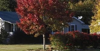 Cozy Southern Charm Bed and Breakfast - Chattanooga - Outdoor view