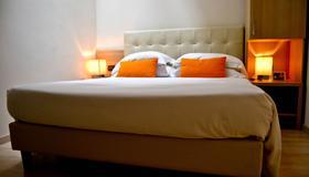 Hotel Aniene - Roma - Habitación
