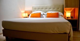 Hotel Aniene - Roma - Camera da letto