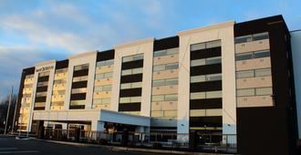 โรงแรมอินดิโก แฮร์ริสเบิร์ก - เฮอร์ชีย์ - แฮร์ริสเบิร์ก