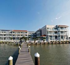 Fairfield Inn and Suites by Marriott Chincoteague Island Waterfront