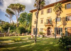 Casa Volpi - Arezzo - Building