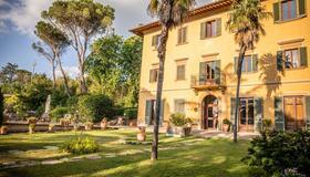 Casa Volpi - Arezzo - Κτίριο