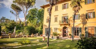 Casa Volpi - Arezzo - Toà nhà
