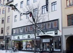First Hotel Örebro - Örebro - Building