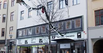 First Hotel Örebro - Örebro