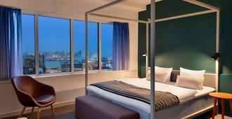 Comwell Aarhus - Aarhus - Bedroom