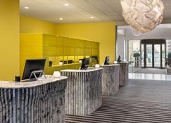 Comwell Aarhus - Aarhus - Receptionist