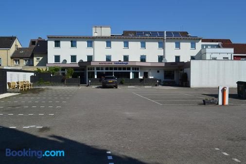 Hostellerie Valckenborgh - Valkenburg - Toà nhà