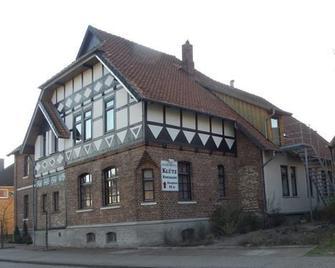 Heide Hotel Klütz - Burgwedel - Building