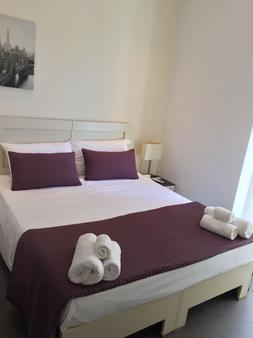Palazzo Galileo B&B - Reggio Calabria - Phòng ngủ