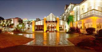 Santa Cecilia Resort & Spa - Villa Carlos Paz