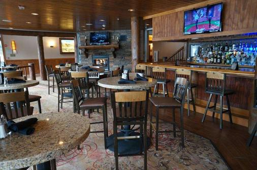 The Estes Park Resort - Estes Park - Bar