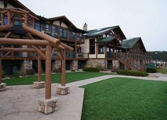 The Estes Park Resort - Estes Park - Building