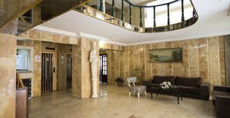 Kocaman Hotel - Σμύρνη