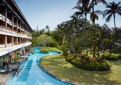 峇里島美麗雅度假村 - 努沙杜瓦 - 烏魯瓦圖 - 游泳池