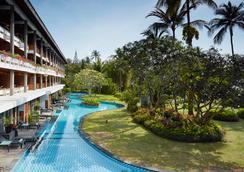 Meliá Bali - South Kuta - Uima-allas