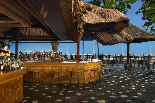 峇里島美麗雅度假村 - 努沙杜瓦 - 烏魯瓦圖 - 酒吧