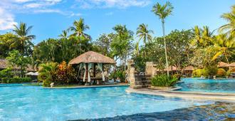 Meliá Bali - South Kuta - Piscina