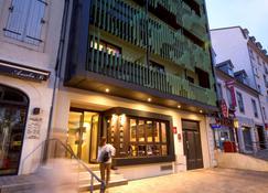 Citotel De La Marne - Tarbes - Building