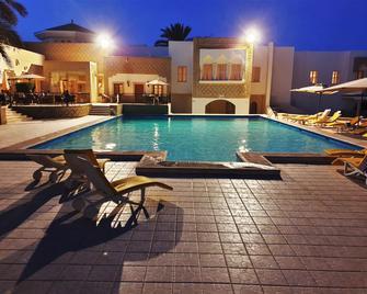 Ras El Ain - Tozeur - Pool