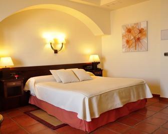 Hotel Los Cerezos - Monachil - Bedroom