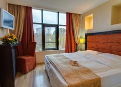 Le Boutique Hotel Moxa - Bucarest - Habitación