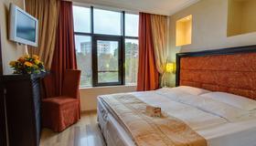 Le Boutique Hotel Moxa - Bucharest - Bedroom