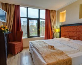 Le Boutique Hotel Moxa - Bucureşti - Bedroom
