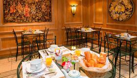 Hotel de la Paix - París - Restaurante