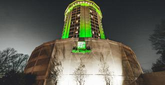 Holiday Inn Raleigh Downtown - Raleigh - Building