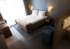 Best Western Plus City Hotel Gouda - Gouda - Bedroom