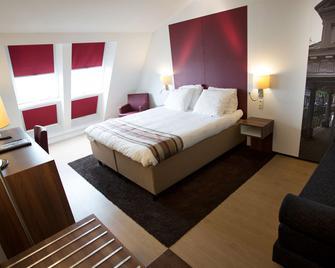Best Western Plus City Hotel Gouda - Гауда - Спальня