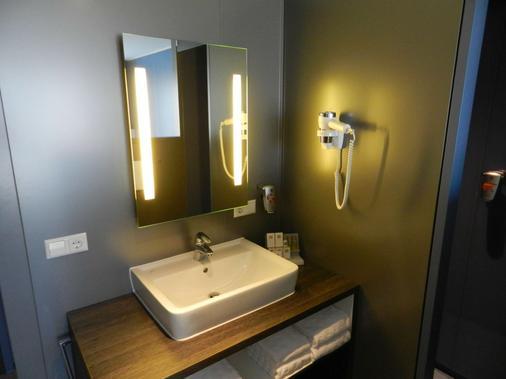 Best Western Plus City Hotel Gouda - Gouda - Bathroom