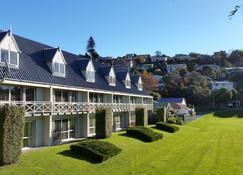 Admirals Motor Inn - Nelson (Nový Zéland) - Building