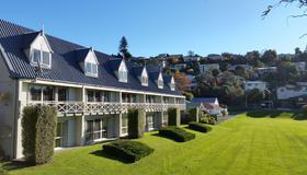 Admirals Motor Inn - Nelson (Nova Zelândia) - Edifício