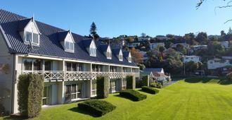 Admirals Motor Inn - Nelson (Nueva Zelanda) - Edificio