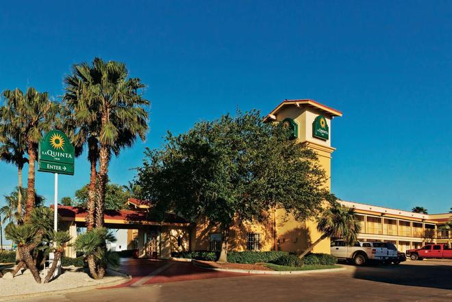 La Quinta Inn Corpus Christi North - Corpus Christi - Edificio
