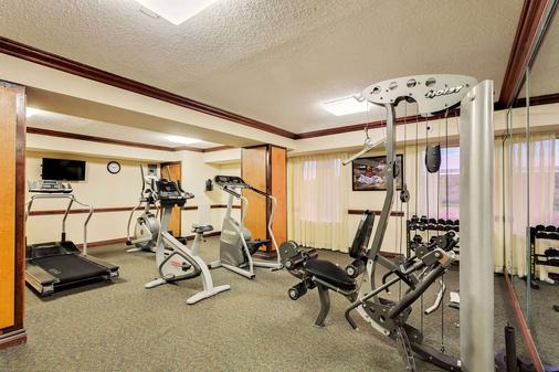 Baymont Inn & Suites Kalamazoo East - Kalamazoo - Gym