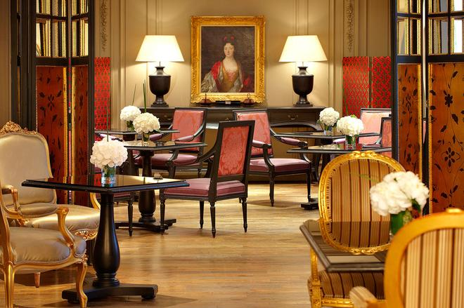Castille Paris - Starhotels Collezione - Paris - Lounge