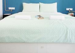 Summer Terrace - Hostel - George Town - Bedroom