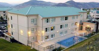 Pacific Inn & Suites - Kamloops - Bâtiment