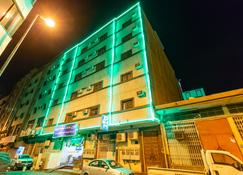 Al Eairy Furnished Apartments Taif - Taif - Building