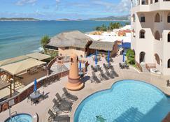 科爾特斯大海海灘俱樂部 - 聖卡洛斯 - 聖卡洛斯 - 游泳池